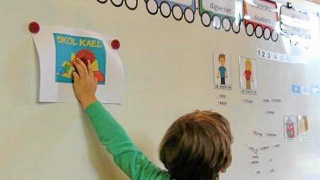 Le bilinguisme précoce renforce les aptitudes