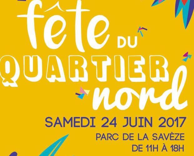 Fete Du Quartier Nord 2017