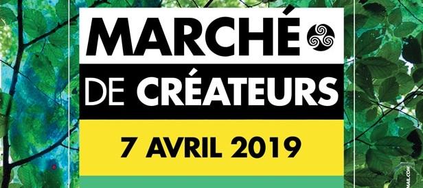 MARCHE DE CRÉATEURS