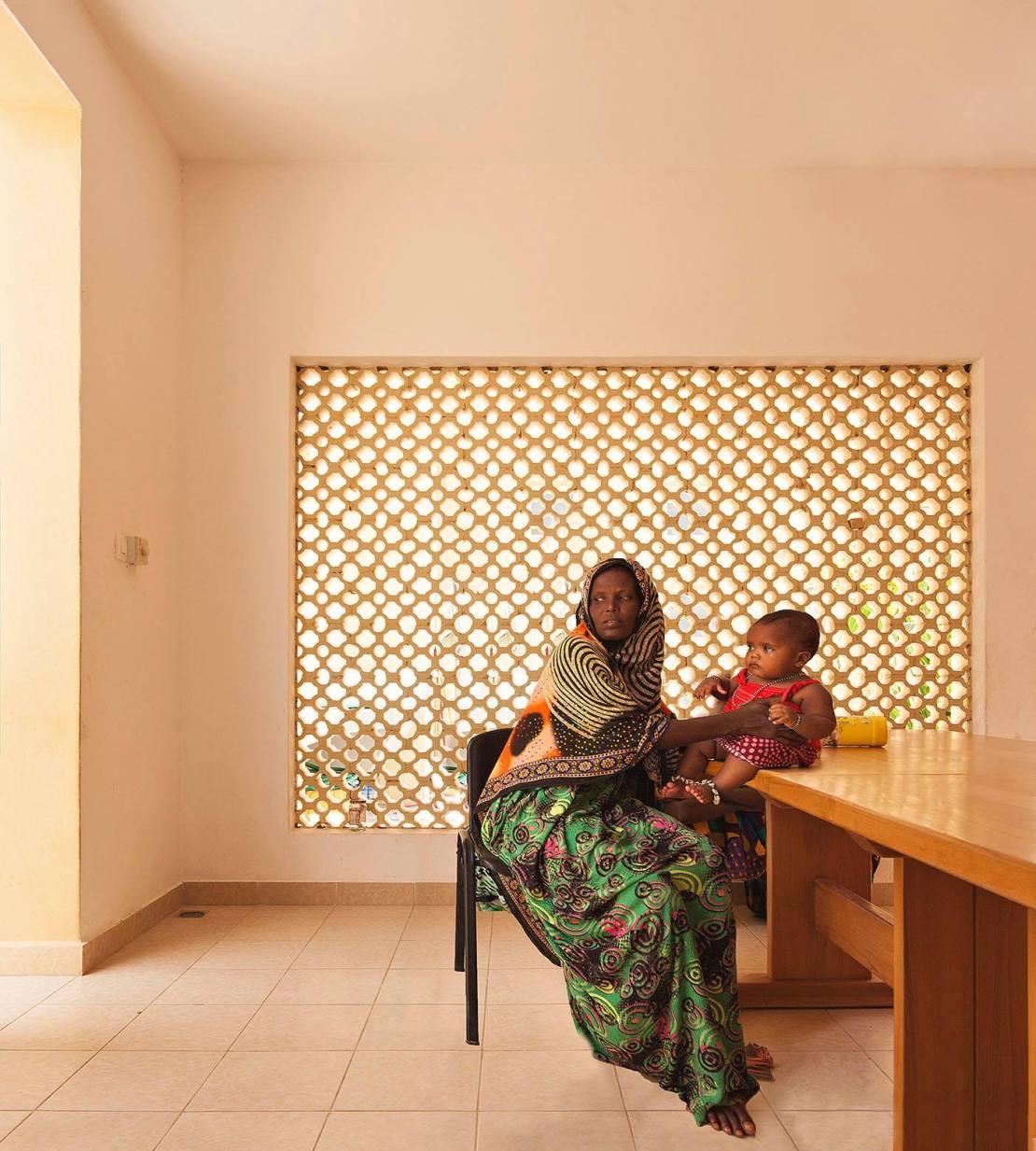 قرية الاطفال الايتام بجيبوتي