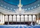 مسابقة تصميم كماليات المساجد