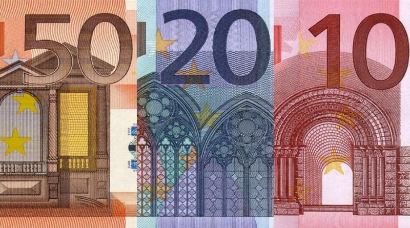 العمارة وعملة اليورو