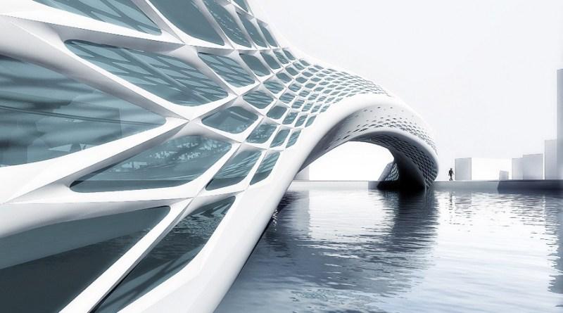 العمارة الرقمية