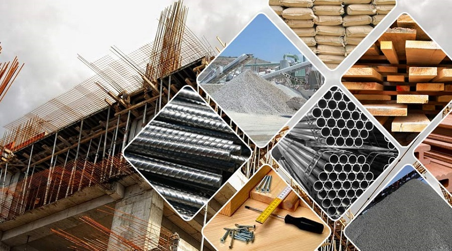 نشرة اسعار مواد البناء – مارس 2019