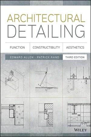 التفاصيل المعمارية