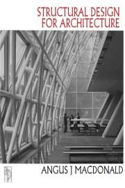 التصميم الانشائي للهندسة المعمارية - Structural design for architecture