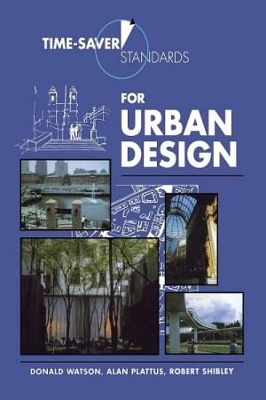 معايير واساسيات التصميم العمراني
