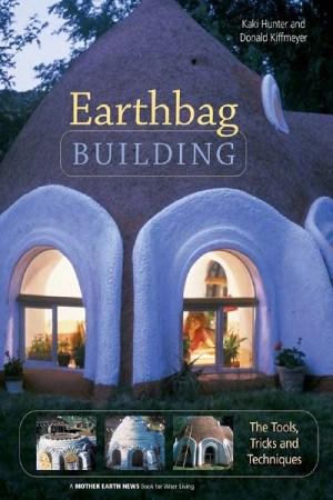 مباني اكياس الارض – Earthbag Building