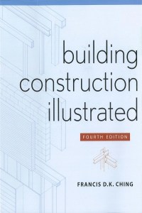 تشييد المباني - Building Construction illustrated