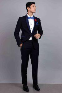 2 piece tuxedo