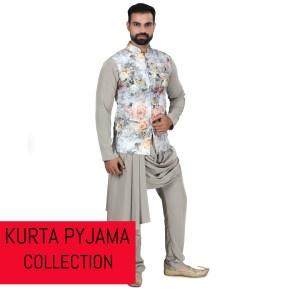 kurta pyjama jacket