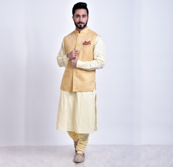 kurta pyjama jacket for men