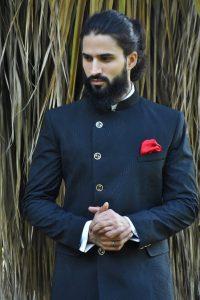 Bandhgala for men designer
