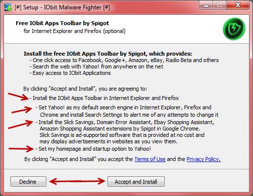 Instalacja freeware