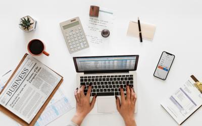 5 tips för att ta kontroll över din tid i den digitala arbetsplatsen