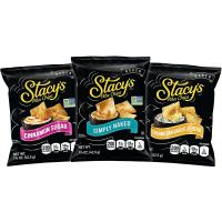 Stacy's Pita Chips Variety Pack | Dixie Chik Cooks