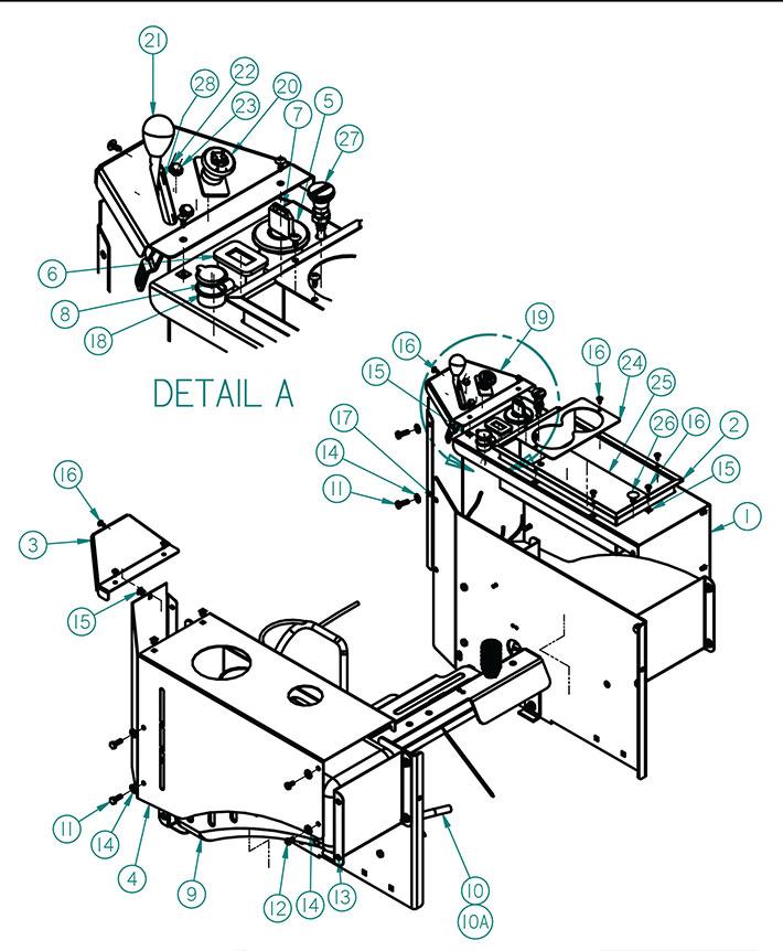 Chopper Electrical Wiring Diagram
