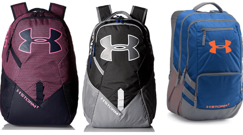Image result for Under Armour BACKPACK ad