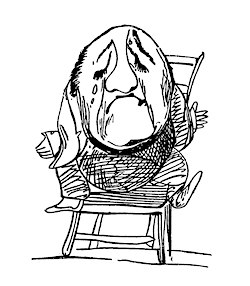 Illustration Edward Lear