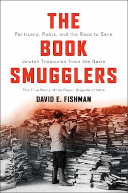 omslag book_smugglers_fishman_dixikon.se