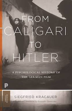 dixikon omslag From Caligari to Hitler.