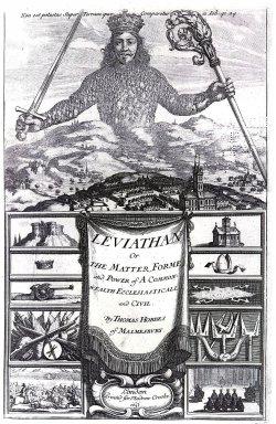dixikon.se Leviathan_by_Thomas_Hobbes