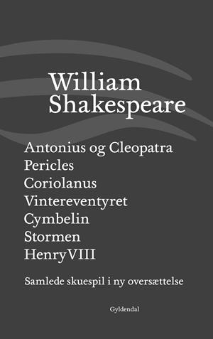 omslag_william-shakespeare_samlede_skuespil_bind_6_9788702263466