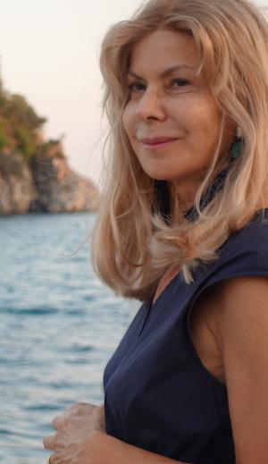 Antonella Anedda (Wikimedia commons)