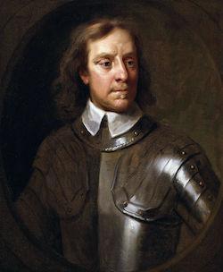 Samuel Cooper - Oliver Cromwell