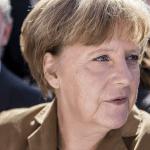 Böcker om Angela Merkel