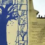 <em>Den försvinnade bokstaven</em><br />Yves Bonnefoy &#8211; Le Digamma