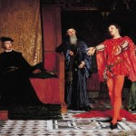 <em>Att veta eller handla</em><br />Simon Critchley och Jamieson Webster &#8211; The Hamlet Doctrine
