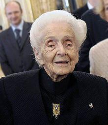 Rita Levi Montalcini (2009)