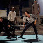 <em>HamletScenen</em><br />Om Shakespearefestivalen i Helsingør