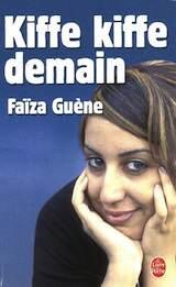 Förortsfransk författare - köp boken här