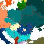 Europas språkvärld (II)<em> Globalesiska – språklig dominans då och nu</em>