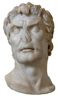 Den romerske diktatorn Sulla