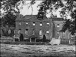 Farm Hall (Wikipedia)
