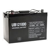 Best Marine Boat Battery Universal Deep Cycle