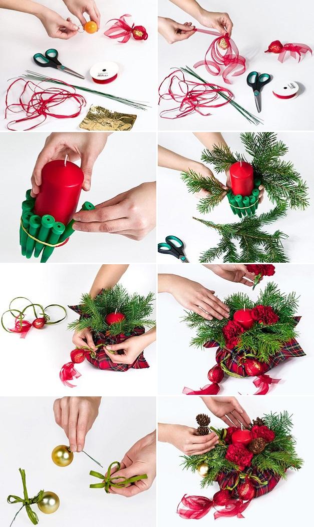 Inexpensive Tree Decorating Ideas