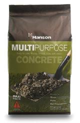 concrete ready-mix