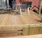 How to Clean and Seal Decking