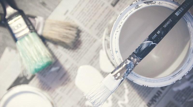 choosing the correct paint
