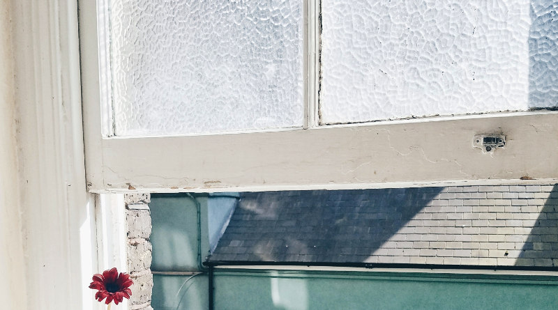 replacing cords sash window
