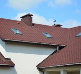 Roofing Tiles and Materials