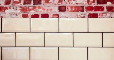preparing walls for tiles