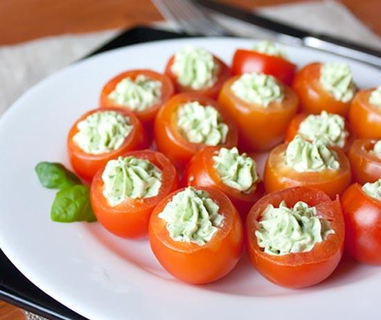 Diy Finger Foods: DIY Ideas For Christmas Surprises Appetizers
