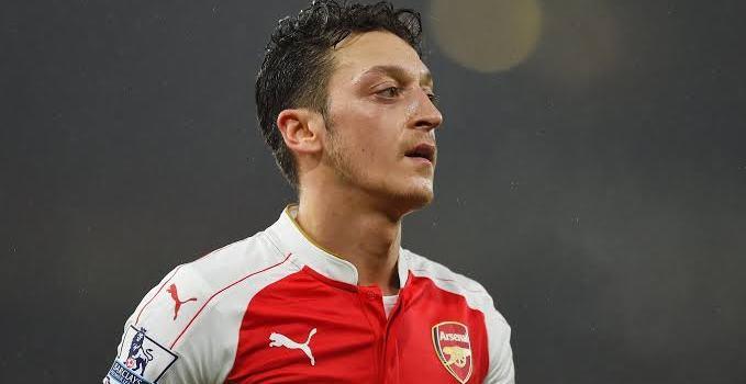 Mesut Özil haberleri - www.diyagonal.net
