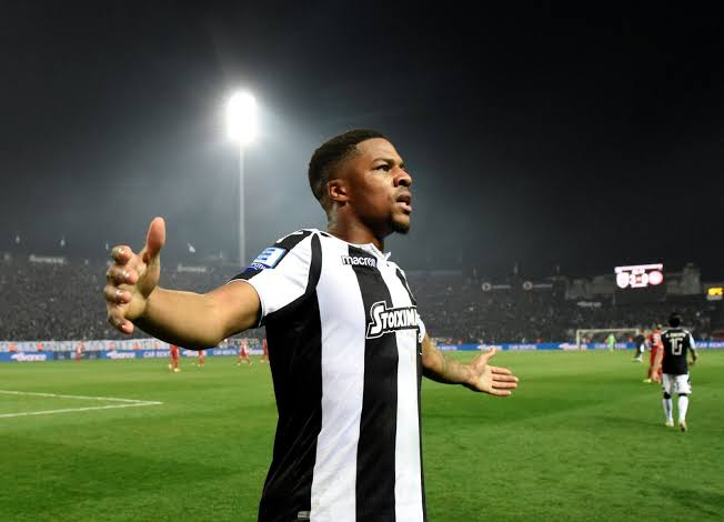 Chuba Akpom to Turkey news