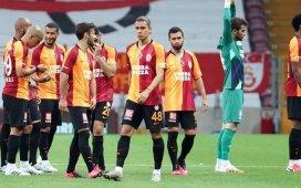 Ankaragücü - Galatasaray maç özeti izle